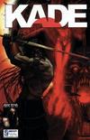Cover for Kade: Rising Sun (Arcana, 2009 series) #2