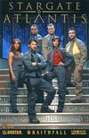 Cover Thumbnail for Stargate Atlantis: Wraithfall (2005 series) #1 [Team Photo]