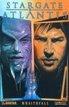 Cover Thumbnail for Stargate Atlantis: Wraithfall (2005 series) #1 [Drake Painted]