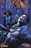Cover Thumbnail for Stargate Atlantis: Wraithfall (2005 series) #1 [Wraparound]