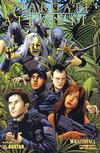 Cover Thumbnail for Stargate Atlantis: Wraithfall (2005 series) #2