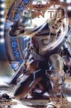 Cover Thumbnail for Stargate Atlantis: Wraithfall (2005 series) #2 [Rubira Painted]