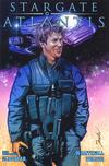 Cover Thumbnail for Stargate Atlantis: Wraithfall (2005 series) #2 [Drake Painted]