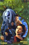 Cover Thumbnail for Stargate Atlantis: Wraithfall (2005 series) #1 [Gold Foil]