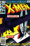 Cover for The Uncanny X-Men (Marvel, 1981 series) #169 [Newsstand]