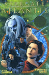 Cover Thumbnail for Stargate Atlantis: Wraithfall (2005 series) #1 [Chicago Convention Edition]