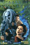 Cover Thumbnail for Stargate Atlantis: Wraithfall (2005 series) #1 [Prism Foil]