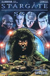 Cover for Stargate SG-1 2006 Convention Special (Avatar Press, 2006 series)  [Evil Nox]