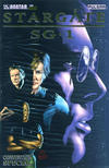 Cover for Stargate SG-1 2006 Convention Special (Avatar Press, 2006 series)  [Gold Foil]