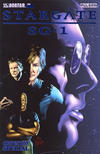 Cover for Stargate SG-1 2006 Convention Special (Avatar Press, 2006 series)  [Royal Blue Foil]