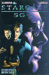 Cover for Stargate SG-1 2006 Convention Special (Avatar Press, 2006 series)  [Prism Foil]