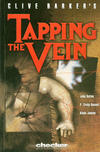 Cover for Tapping the Vein (Checker Book Publishing Group, 2002 series) #[nn]
