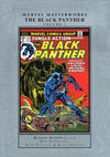 Cover Thumbnail for Marvel Masterworks: The Black Panther (2010 series) #1 [Regular Edition]