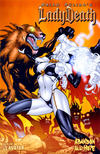 Cover Thumbnail for Brian Pulido's Lady Death: Abandon All Hope (2005 series) #3