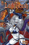 Cover Thumbnail for Brian Pulido's Lady Death: Abandon All Hope (2005 series) #3 [Ryp]