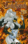 Cover Thumbnail for Brian Pulido's Lady Death: Abandon All Hope (2005 series) #4