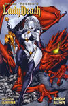 Cover Thumbnail for Brian Pulido's Lady Death: Abandon All Hope (2005 series) #3 [Dangerous Friends]