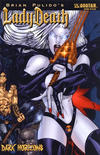 Cover Thumbnail for Brian Pulido's Lady Death: Dark Horizons (2006 series)  [Action]