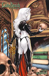 Cover Thumbnail for Brian Pulido's Lady Death: Dark Horizons (2006 series)  [Lost in Thought]