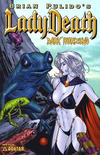 Cover Thumbnail for Brian Pulido's Lady Death: Dark Horizons (2006 series)  [Martin]