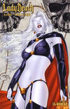 Cover Thumbnail for Brian Pulido's Lady Death: Dark Horizons (2006 series)  [Mythic]