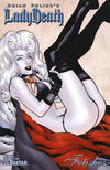Cover Thumbnail for Brian Pulido's Lady Death: 2006 Fetishes Special (2006 series)  [Undressing]