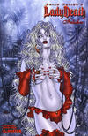 Cover Thumbnail for Brian Pulido's Lady Death: 2006 Fetishes Special (2006 series)  [Cyberbabe]