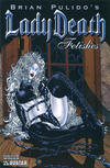 Cover Thumbnail for Brian Pulido's Lady Death: 2006 Fetishes Special (2006 series)  [Bad Girl]