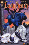 Cover Thumbnail for Brian Pulido's Lady Death: Annual (2006 series) #1 [Nemesis]