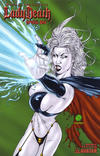 Cover Thumbnail for Brian Pulido's Lady Death: Infernal Sins (2006 series)  [Commemorative]