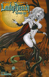 Cover Thumbnail for Brian Pulido's Lady Death: Infernal Sins (2006 series)  [Martin]
