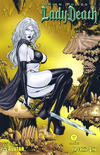 Cover Thumbnail for Brian Pulido's Lady Death: Infernal Sins (2006 series)  [On the Edge]