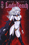 Cover Thumbnail for Brian Pulido's Lady Death: Infernal Sins (2006 series)  [Uberbabe]