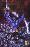 Cover for The Art of Zen Special (Entity-Parody, 1994 series) #1