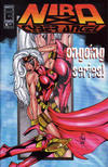 Cover for Nira X Cyberangel [Series IV] (Entity-Parody, 1996 series) #1