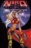 Cover for Nira X Cyberangel [Series IV] (Entity-Parody, 1996 series) #0