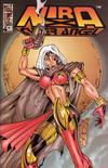 Cover for Nira X Cyberangel [Series IV] (Entity-Parody, 1996 series) #4