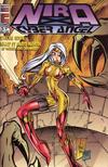 Cover for Nira X Cyberangel [Series IV] (Entity-Parody, 1996 series) #3