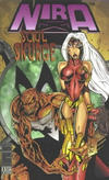 Cover for Nira X: Soulskurge (Entity-Parody, 1996 series) #1