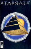 Cover for Stargate: Rebellion (Entity-Parody, 1997 series) #3