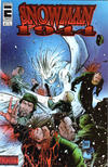 Cover for Snowman 1944 (Entity-Parody, 1996 series) #2