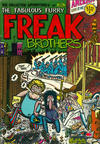Cover Thumbnail for The Fabulous Furry Freak Brothers (1971 series) #1 [1.25 USD 15th print]