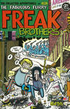 Cover Thumbnail for The Fabulous Furry Freak Brothers (1971 series) #1 [3.95 USD 20th print]