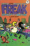 Cover Thumbnail for The Fabulous Furry Freak Brothers (1971 series) #2 [2.95 USD 13th print]