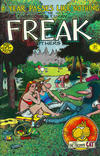 Cover Thumbnail for The Fabulous Furry Freak Brothers (1971 series) #3 [3.95 USD 12th print]