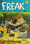 Cover Thumbnail for The Fabulous Furry Freak Brothers (1971 series) #5 [1.25 USD 3rd print]