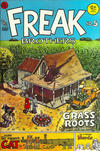 Cover Thumbnail for The Fabulous Furry Freak Brothers (1971 series) #5 [2.95 USD 7th print]