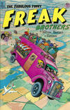Cover for The Fabulous Furry Freak Brothers (Rip Off Press, 1971 series) #11