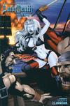Cover for Brian Pulido's Lady Death: Pirate Queen (Avatar Press, 2007 series)  [Commemorative]