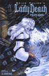 Cover for Brian Pulido's Lady Death: Pirate Queen (Avatar Press, 2007 series)  [Washed Away]